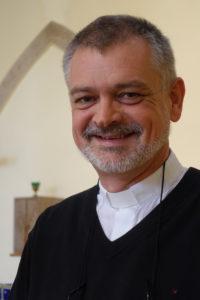 Pfarrer Thomas Wetschka